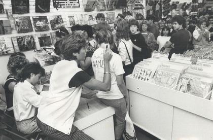 Happy Record Store Day Arts Amp Culture