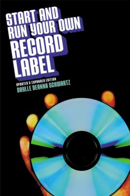 Start your own record label
