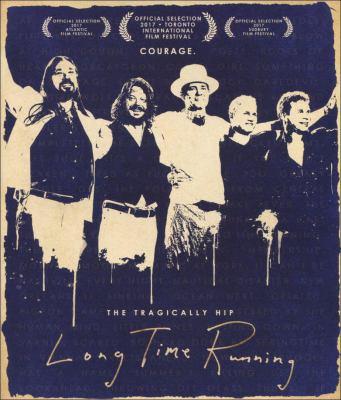 Long Time Running DVD