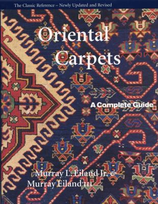Oriental Carpets A Complete Guide