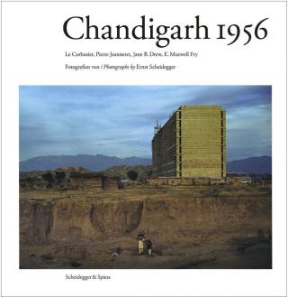Chandigarh 1956