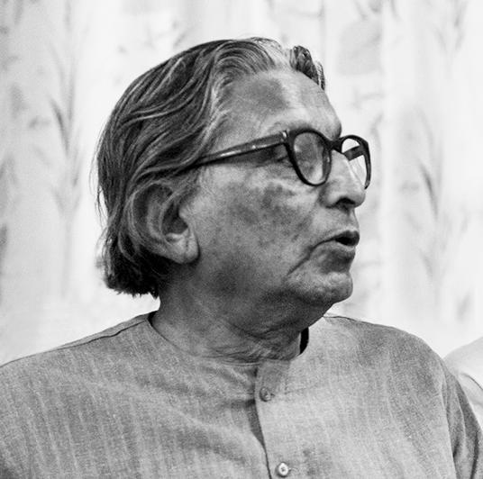 Balkrishna Vithaldas Doshi