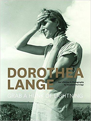 Dorothea Lange Grab a Hunk of Lightning DVD