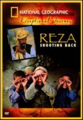 Reza Shooting Back