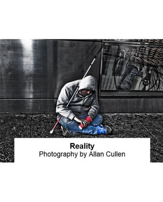 Reality Photography by Allan Cullen