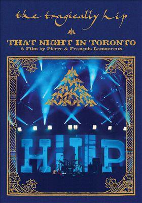That Night in Toronto DVD