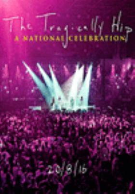 A National Celebration DVD