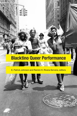 Blatino Queer Performance