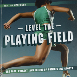 Level the Playing Field  2016