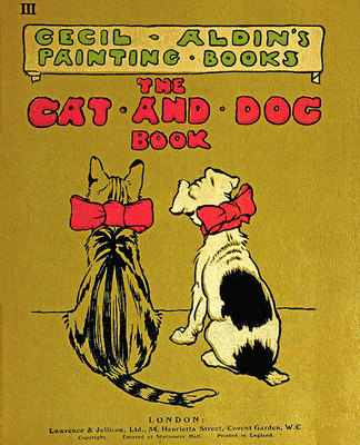 The Cat and Dog Book
