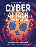Cyber Attack Manual