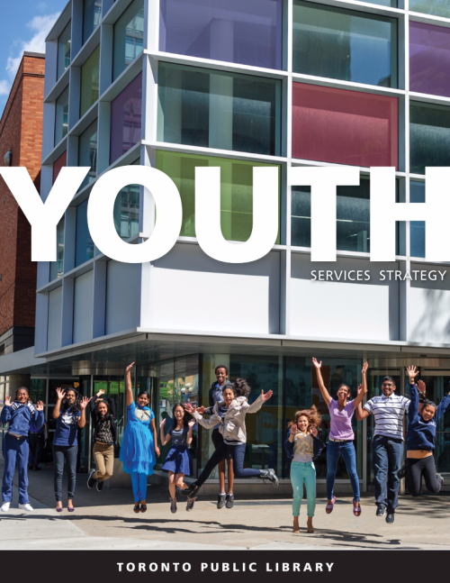 Youth Services Strategy