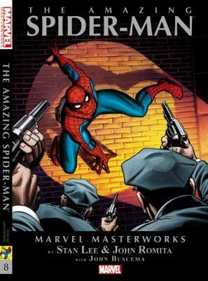 Amazing Spider-Man. Volume 8