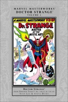 Dr. Strange. Vol.1