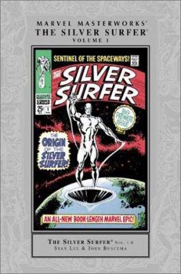 The Silver Surfer. Vol.1
