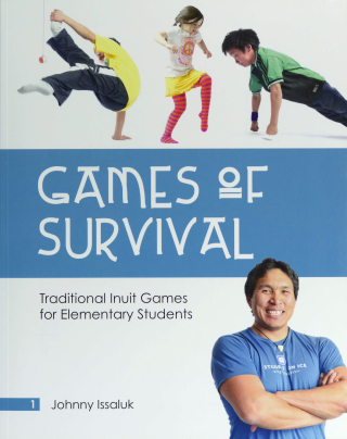 Games of Survival  2012