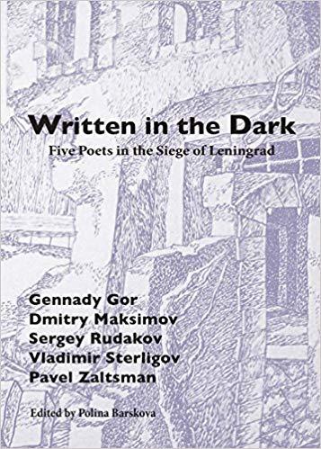Written in the Dark