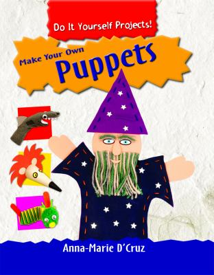 Design and Make Puppets