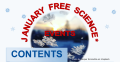 Free Science Events for January 2019