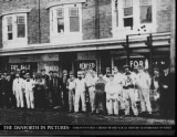 The Danforth in pictures a brief history of the Danforth