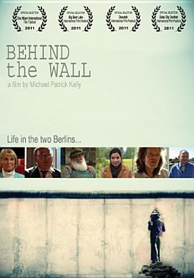 Behind the Wall DVD