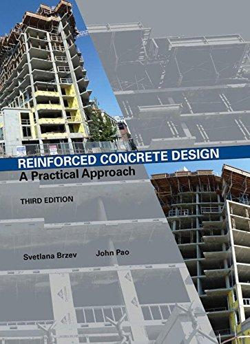 Reinforced Concrete Design A Practical Approach