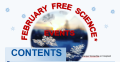 Free Science Events for February 2019