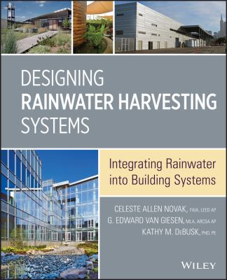 Designing rainwater harvesting systems