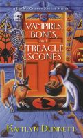 Vampires bones and treacle