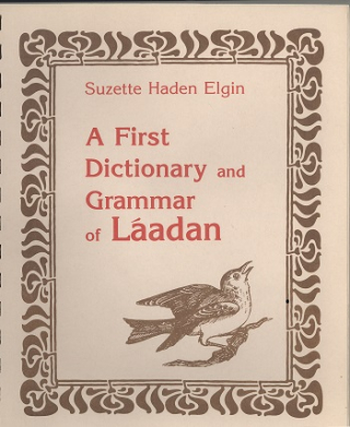A First Dictionary and Grammar of Laadan