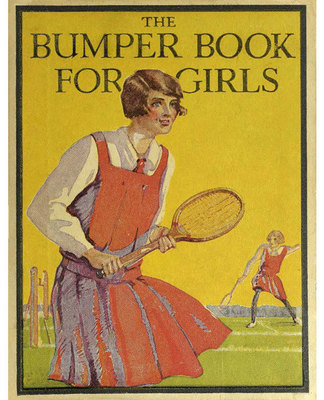 Bumper Book for Girls