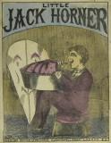 Little Jack Horner 1859