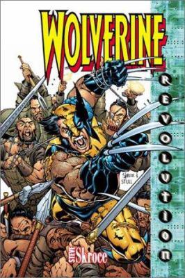 Wolverine. Blood Debt