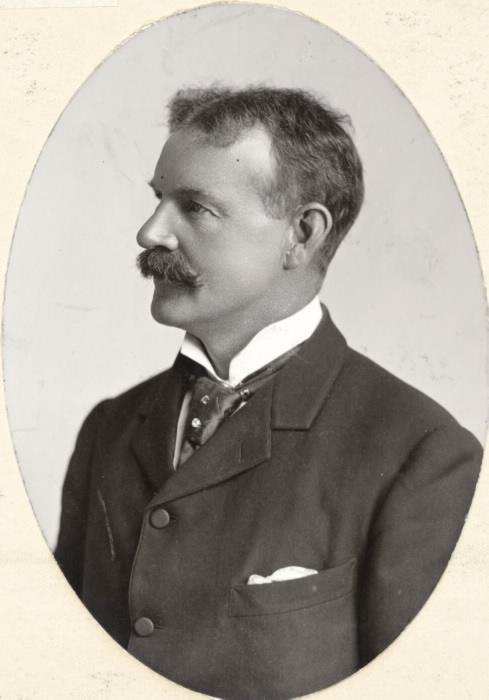 Edward Hanlan 1855-1908 c1-97c