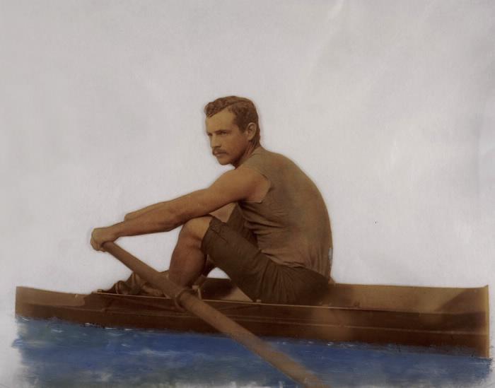 Edward Hanlan 1855-1908 941-1-3