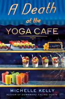 Death at the yoga cafe
