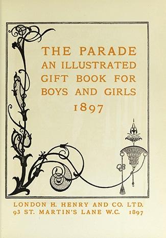 Parade 1897