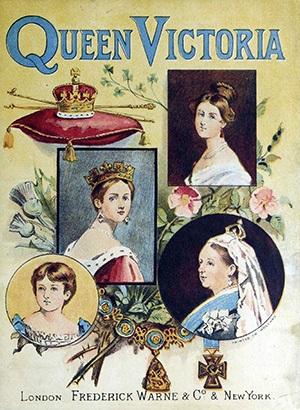Queen Victoria 1901