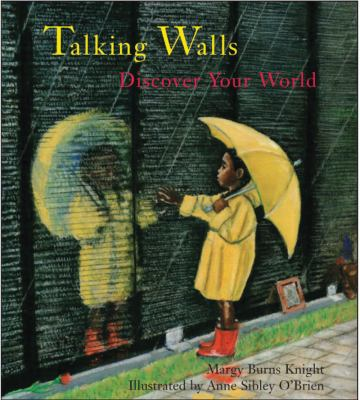 Talking walls discover your world
