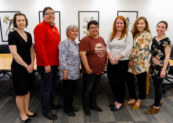 Indigenous Advisory Council