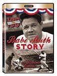 Babe Ruth story a historic classic