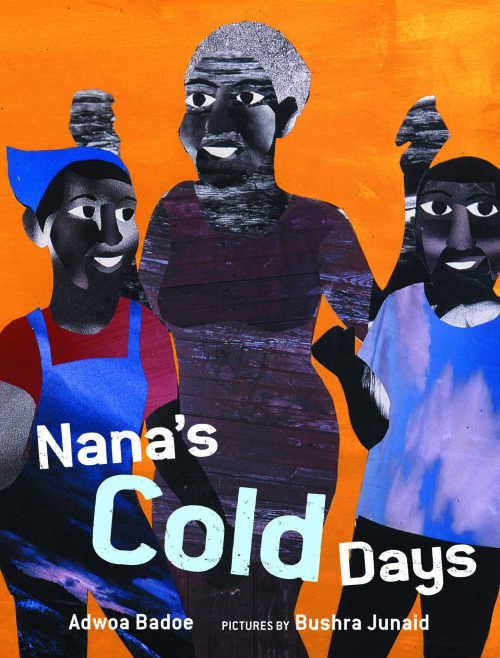 Nana's Cold Days