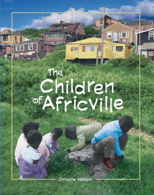 17 The Children of Africville