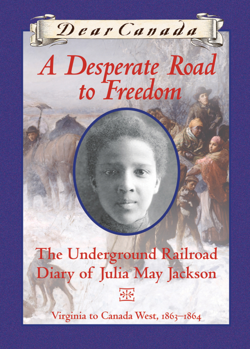 Desperate Road to Freedom