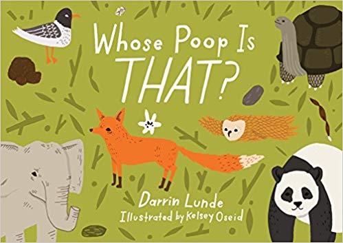 Whose Poop is That