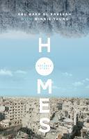 Homes a refugee story