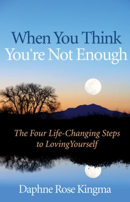 Book cover for When You think You're Not Enough