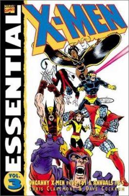 Stan Lee Presents Essential X-Men. Vol.1
