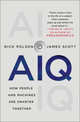 AIQ - how people and machines are smarter together