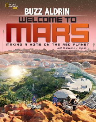 Welcome to Mars Making Home on the Red Planet
